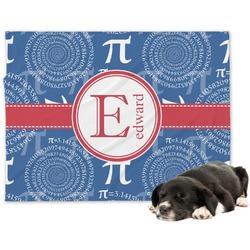 PI Minky Dog Blanket (Personalized)