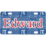 PI Mini / Bicycle License Plate (Personalized)