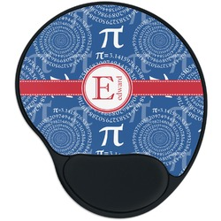 PI Mouse Pad with Wrist Support