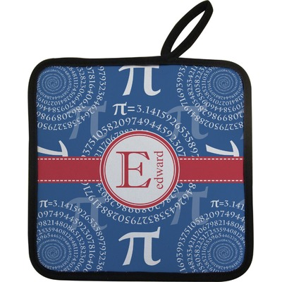 PI Pot Holder (Personalized)