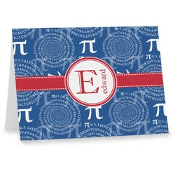 PI Note cards (Personalized)