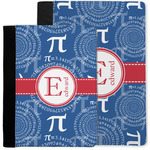 PI Notebook Padfolio w/ Name and Initial
