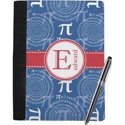 PI Notebook Padfolio (Personalized)