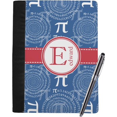 PI Notebook Padfolio (Personalized)