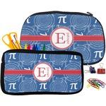 PI Pencil / School Supplies Bag (Personalized)