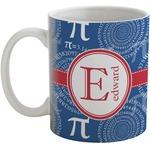 PI Coffee Mug (Personalized)