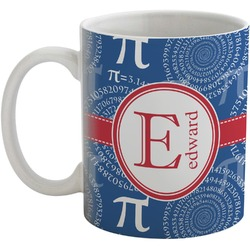 PI Coffee Mug (Personalized)