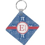 PI Diamond Key Chain (Personalized)