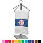 PI Finger Tip Towel (Personalized)