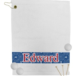 PI Golf Towel (Personalized)