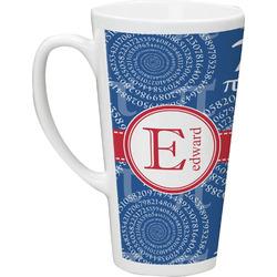 PI Latte Mug (Personalized)