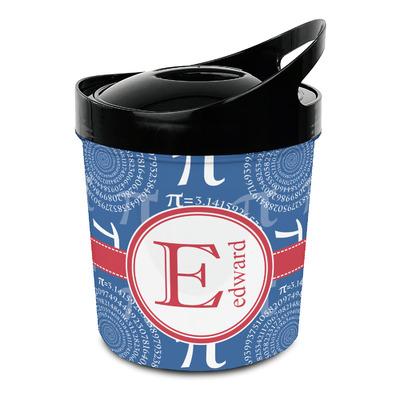 PI Plastic Ice Bucket (Personalized)