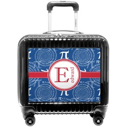 PI Pilot / Flight Suitcase (Personalized)