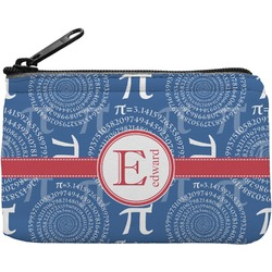 PI Rectangular Coin Purse (Personalized)