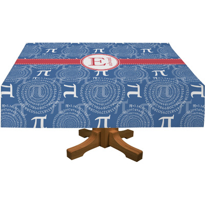 "PI Tablecloth - 58""x102"" (Personalized)"