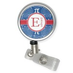 PI Retractable Badge Reel (Personalized)