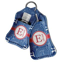 PI Hand Sanitizer & Keychain Holder (Personalized)