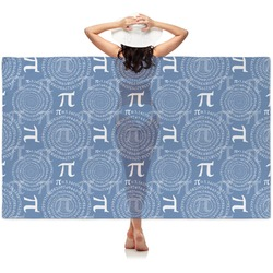 PI Sheer Sarong (Personalized)