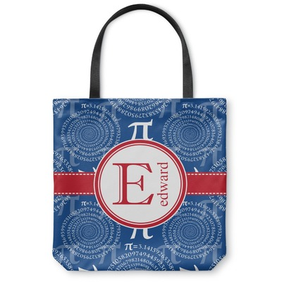 PI Canvas Tote Bag (Personalized)