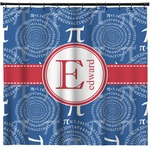 PI Shower Curtain (Personalized)