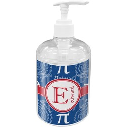 PI Soap / Lotion Dispenser (Personalized)