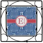 PI Square Trivet (Personalized)