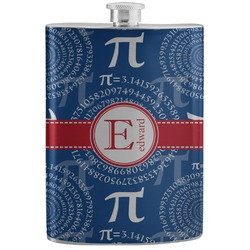 PI Stainless Steel Flask (Personalized)