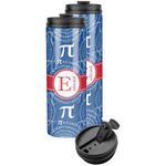 PI Stainless Steel Skinny Tumbler (Personalized)