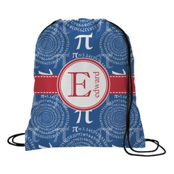 PI Drawstring Backpack (Personalized)