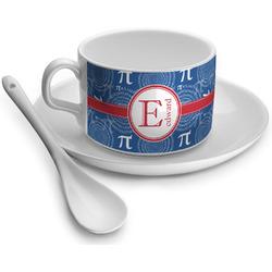 PI Tea Cup - Single (Personalized)