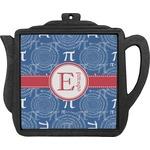 PI Teapot Trivet (Personalized)