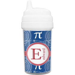 PI Toddler Sippy Cup (Personalized)