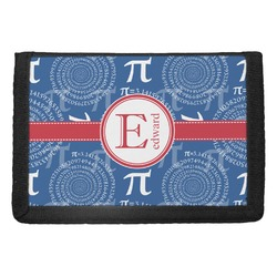 PI Trifold Wallet (Personalized)
