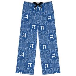 PI Womens Pajama Pants (Personalized)