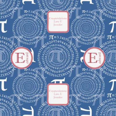 PI Wrapping Paper (Personalized)