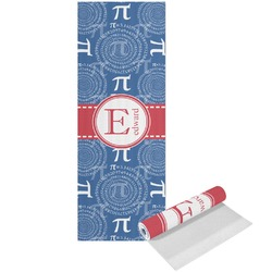 PI Yoga Mat - Printed Front (Personalized)
