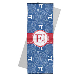 PI Yoga Mat Towel (Personalized)