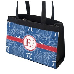 PI Zippered Everyday Tote (Personalized)
