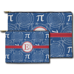 PI Zipper Pouch (Personalized)