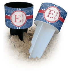 PI Beach Spiker Drink Holder (Personalized)