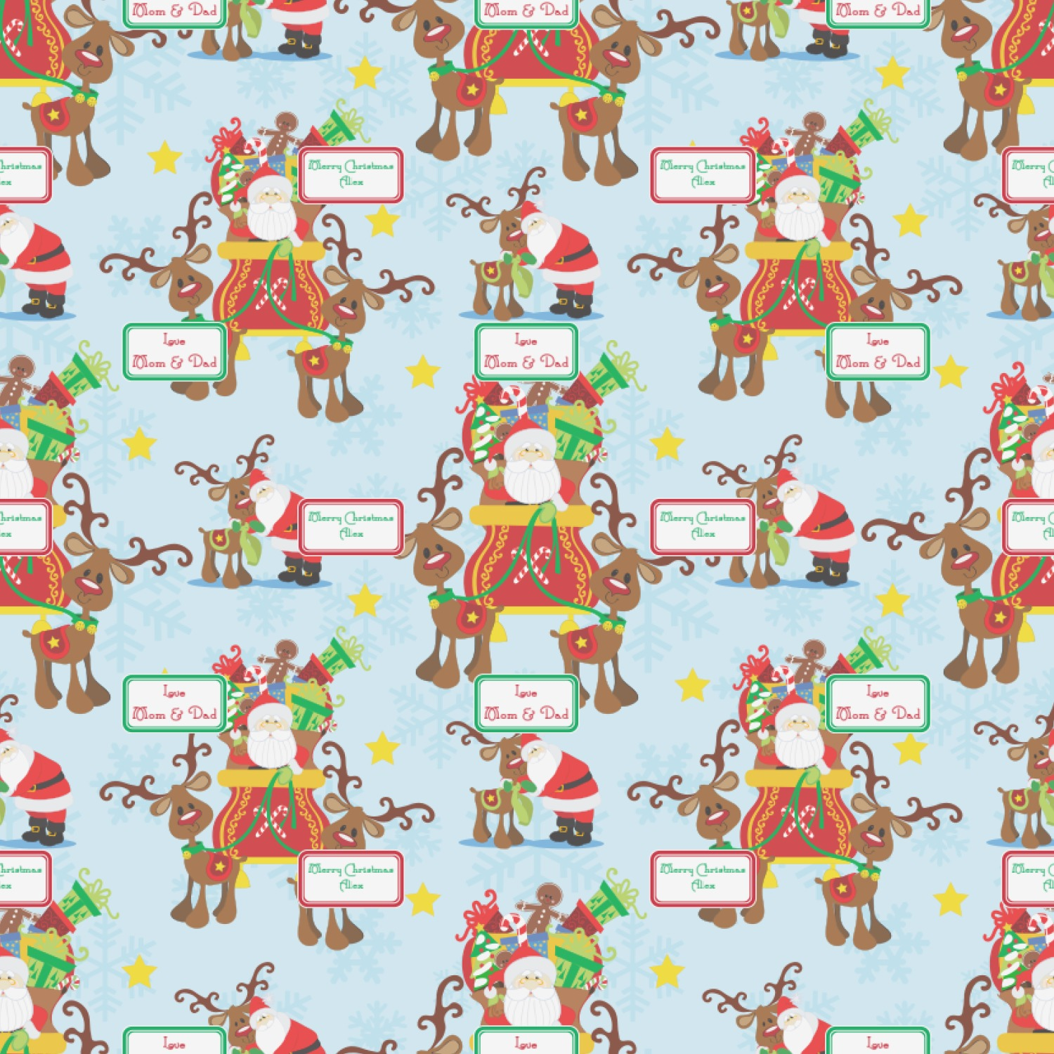 santa wrapping paper Youngsters of all ages will be thrilled that santa remembered them on christmas visit wwwcurrentcatalogcom from santa holiday jumbo rolled gift wrap in stock.