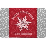 Snowflakes Comfort Mat (Personalized)