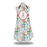 Reindeer Apron (Personalized)
