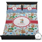 Reindeer Duvet Covers (Personalized)