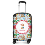 Reindeer Suitcase (Personalized)