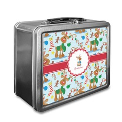 Reindeer Lunch Box (Personalized)