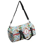 Reindeer Duffel Bag (Personalized)