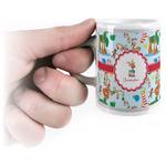 Reindeer Espresso Cups (Personalized)