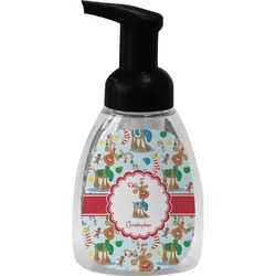 Reindeer Foam Soap Dispenser (Personalized)