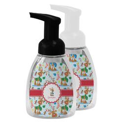 Reindeer Foam Soap Bottle (Personalized)